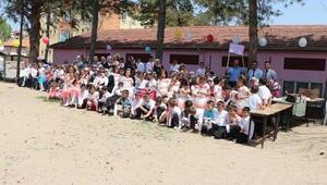 Okulda 'Anneler Günü' Etkinliği