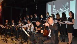 Türk Müziği Kültür Evi'nden İkinci Konser