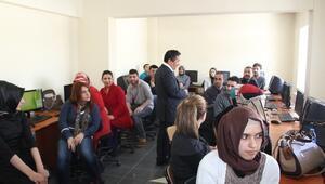Büyükşehir Belediyesi Esmek Eğitim Merkezlerini Artırıyor