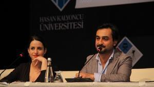 HKÜ Bilim, Kültür & Sanat Ve 1. HKÜ Altın Baklava Film Festivali Başladı