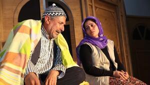 """Soluk Alma Vakti"" Akçakale'de Sahnelendi"