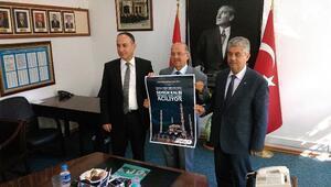 Cumhurbaşkanı Erdoğan Cuma Günü Kırıkkale'ye Geliyor