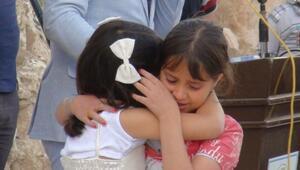 Şanlıurfa'da Muhacir Ensar Kardeşliği Derneği Açıldı