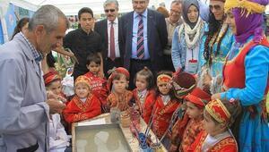 ESOGÜ Valide Malhatun Anaokulu'nda Kültür Şenliği Heyecanı