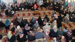 Gümüşhane'de Kadın Kuran Kursu Öğrencileri İçin Veda Programı Düzenlendi