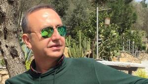 Tahir Tekin Öztan TRT'de Gaziantep'in Yüzü Oldu