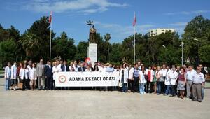 Oda Başkanı Özkan'dan SGK'ya Eczacıları Rahatlatın Çağrısı
