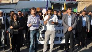 Derik'te Kürt Dil Bayramı Kutlandı