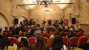 Deveciler Hanı'nda Tokat Türküleri Konseri
