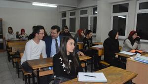 Ortahisar Belediyesi, Üniversiteye Hazırlıyor