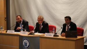 Bayburt Üniversitesinde Vakıf Ve Sanat Paneli