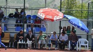 Tunceli'de 19 Mayıs Kutlaması