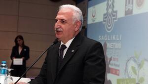 Erzurum'da Sağlıklı Su Yönetimi Kongresi