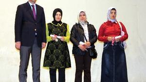Açık İlk Ve Ortaöğretim İçin Mezuniyet Töreni Düzenlendi