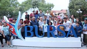 Haliliye'nin Çanakkale Gezisi Öğrencileri Sevindirdi