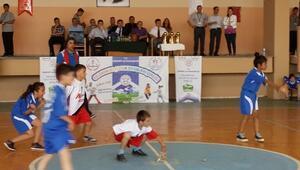 Edremit Geleneksel Çocuk Oyunları Ödül Töreni Yapıldı
