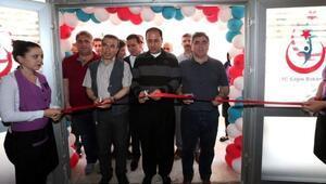 Amasya'da Sağlıklı Yaşam Merkezinin Açılışı Yapıldı