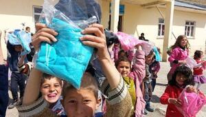 Ankara'dan Başkale'ye Uzanan El