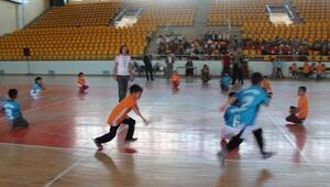 Sungurlu'da Geleneksel Çocuk Oyunları Şenliği