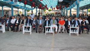 Eskipazar Belediyesi'nden Toplu Açılış