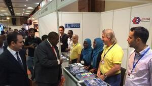 Adana Makine Sektöründen Afrika Açılımı