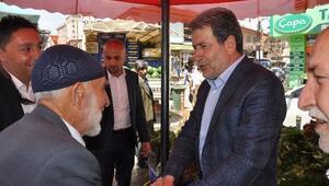 Yaşar: 'Yeni Ekibimizle Malatya Daha Da Büyüyecek'