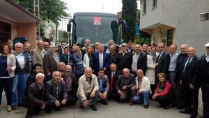 CHP Trabzon Milletvekili Adayı Pekşen:türkiye'de Seçim Güvenliği Konusunda Endişeler Var