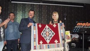 Pınar Dilşeker Küre'yi Salladı