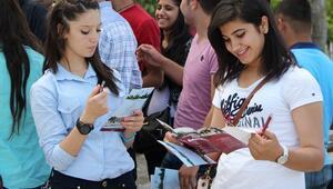 Cizreli Öğrenciler, Fırat Üniversitesi'ni Gezdi