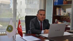 Damızlık Koyun Keçi Yetiştiricileri Birliği Başkanı Kılınç: