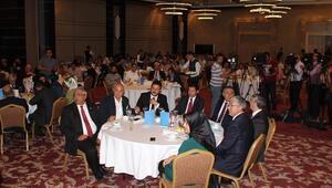 AK Parti Konya Seçim Beyannamesi Açıklandı