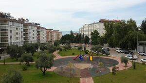 Efeler Belediyesi Toplu Park Açılışı Yapacak