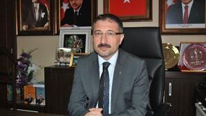 AK Parti İl Başkanı Bekiroğlu, Çorum'da Seçim Sonuçlarına İtiraz Yok