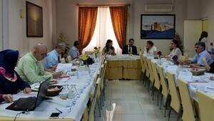 Elazığ'da Obeziteyle Mücadele Toplantıları Devam Ediyor