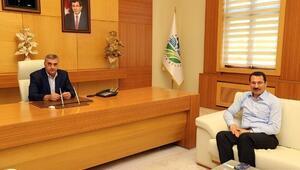 """Ali İhsan Yavuz: """"AK Parti Üzerine Düşeni Yapacak"""""""