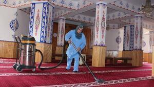 Altınordu'da Camiler Ramazan'a Hazır
