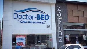 Doctor-bed İstanbul'a İkinci Mağazayı Da Açtı