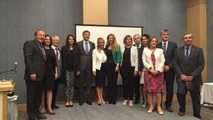 Türk Eczacıları Birliği Eczacılık Akademisi 2015 Yılı Teşvik Ödülü
