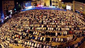 İlkadım'da Ramazan Bir Başka Yaşanacak