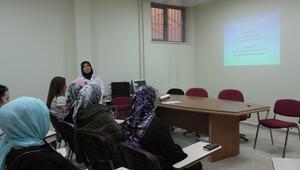 Yozgat Devlet Hastanesi Gebe Eğitimlerini Sürdürüyor