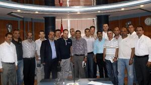 Ayto'dan İnşaat Sektöründeki Üyelerine Bir Çözüm Daha