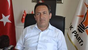 AK Parti'de İstifa