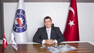 """Naslı: """"İSO 500'e Giren Ankaralı Firmalarımızı Tebrik Ediyorum"""""""
