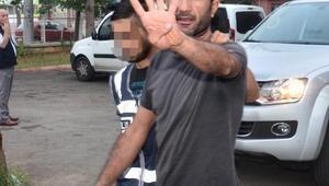 Adanada infaz kurumlarındaki 61 görevli gözaltına alındı