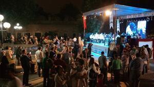 Bursa'nın 'UNESCO Dünya Mirası' Mutluluğu