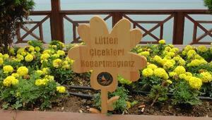 Akçakoca Belediyesinden Temiz Kent Sloganı