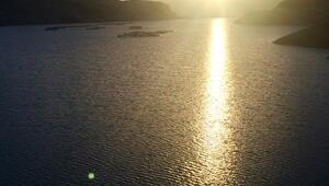 Van'daki Barajların Doluluk Oranı Yüzde 100'e Yaklaştı