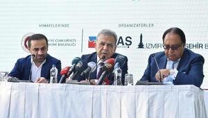 İzmir Fuarı, kapılarını 85inci kez açacak