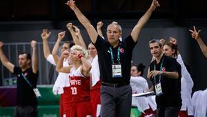 Türkiye 74-71 Belarus