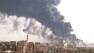 Halep'te geri sayım